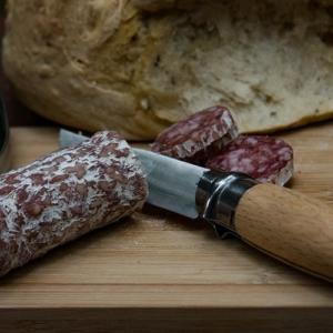 Meats & Salamis