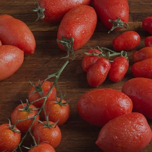 Tomato Products