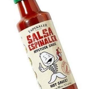 Salsa / Hot Sauce